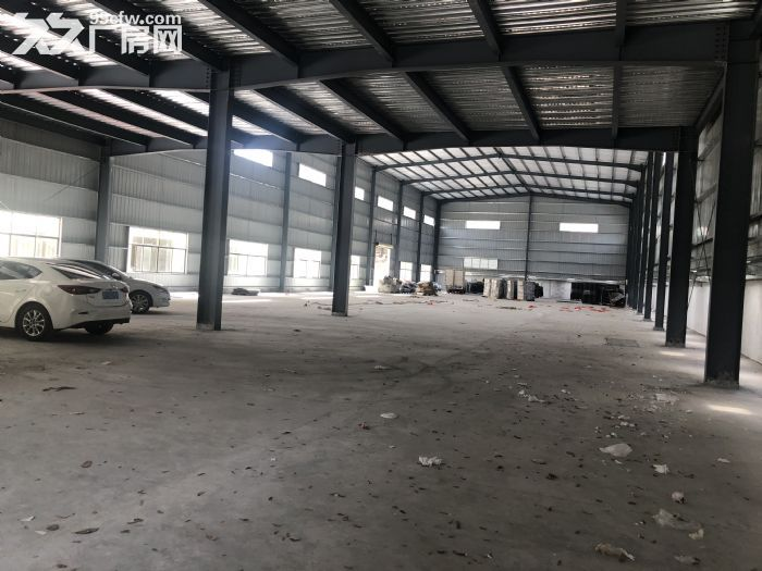 南朗独门独院3000方钢结构出租,厂房高10米,有现成航吊,免费使用-图(3)
