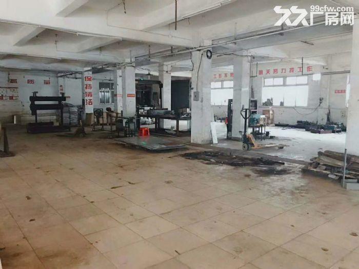 南朗建伦工业园独门独院3440方标准厂房出租-图(2)