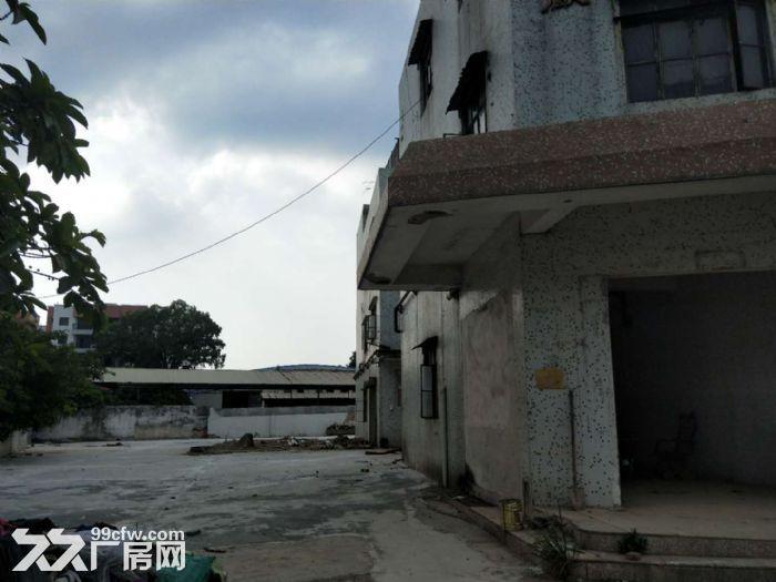 南朗建伦工业园独门独院3440方标准厂房出租-图(3)