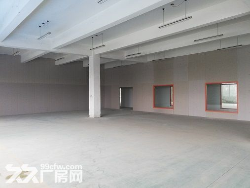 紧邻商业住宅!园区800平米优质厂房、仓库出租-图(4)