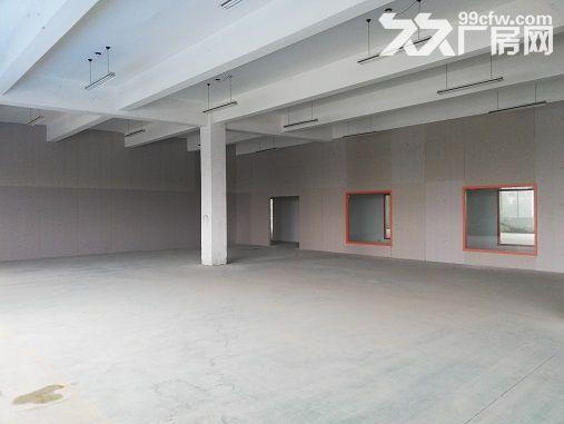 地铁口!园区600平米优质厂房、仓库出租-图(1)