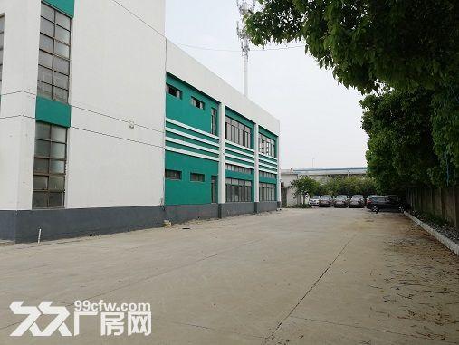 地铁口!园区600平米优质厂房、仓库出租-图(2)