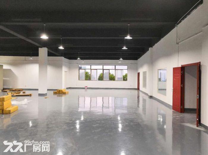 地铁口!园区600平米优质厂房、仓库出租-图(6)