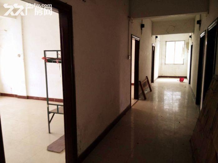 从化人和墟200平方商埔住宅用地750平方楼房转让-图(7)