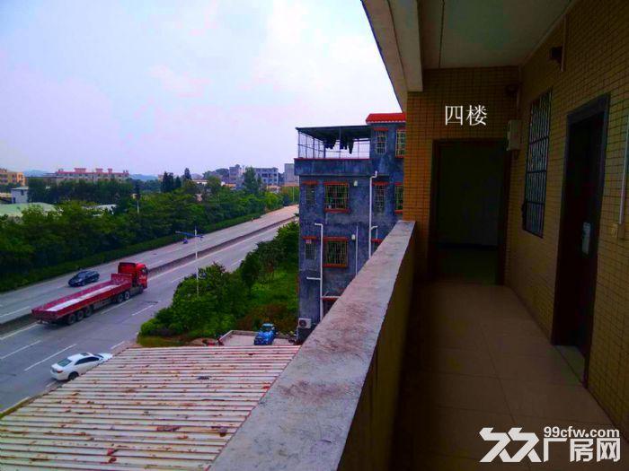 从化人和墟200平方商埔住宅用地750平方楼房转让-图(8)