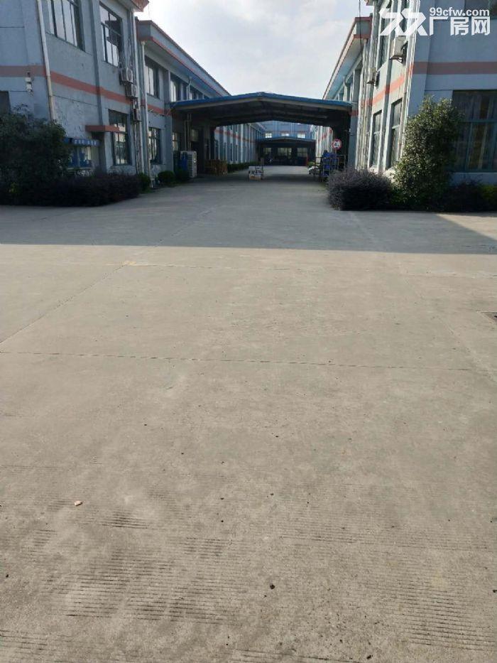 华新镇华丹路现火车头一栋2300平米104板块-图(1)