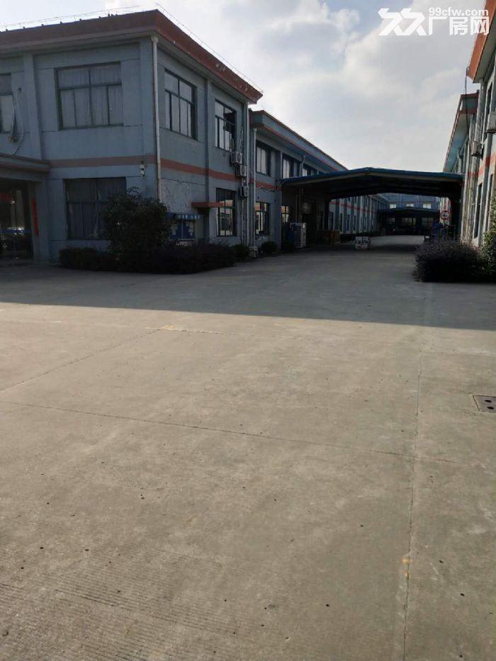 华新镇华丹路现火车头一栋2300平米104板块-图(2)