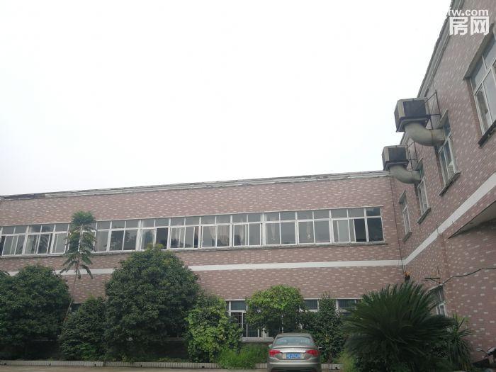 镇海经济开发区出入口2楼厂房出租-图(2)