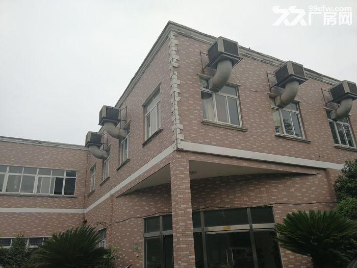 镇海经济开发区出入口2楼厂房出租-图(3)