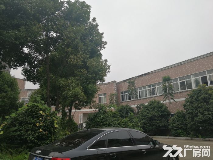镇海经济开发区出入口2楼厂房出租-图(5)