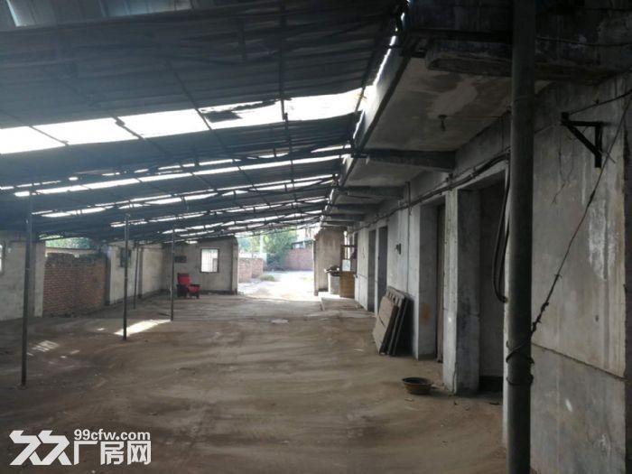 宝鸡市陈仓区虢镇北门厂房办公室出租-图(2)