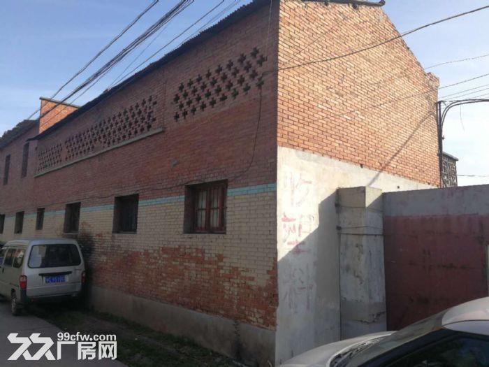 宝鸡市陈仓区虢镇北门厂房办公室出租-图(3)