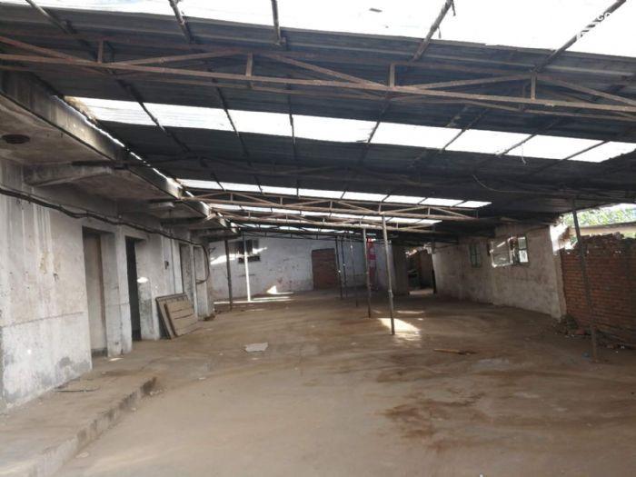 宝鸡市陈仓区虢镇北门厂房办公室出租-图(4)