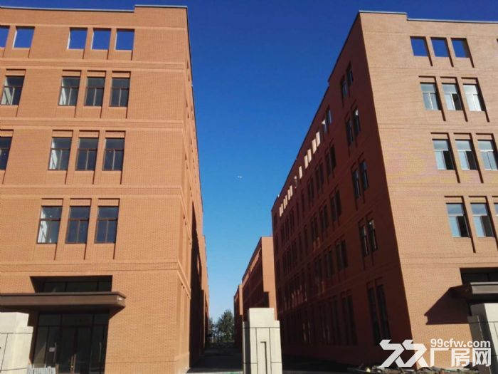 [大兴]六环附近亦庄经济开发区全新厂房出租出售-图(3)