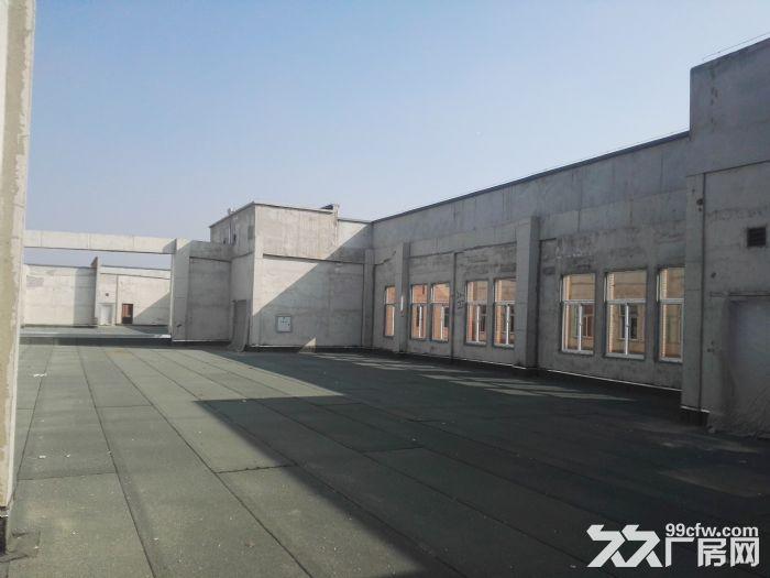 [大兴]六环附近亦庄经济开发区全新厂房出租出售-图(6)