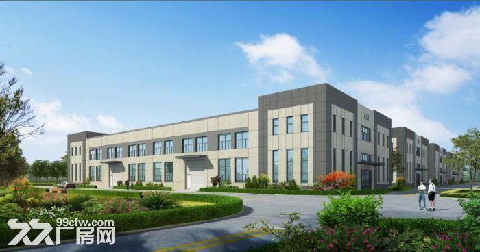 出售北京外迁企业首选的能注册环评的生产厂房-图(3)