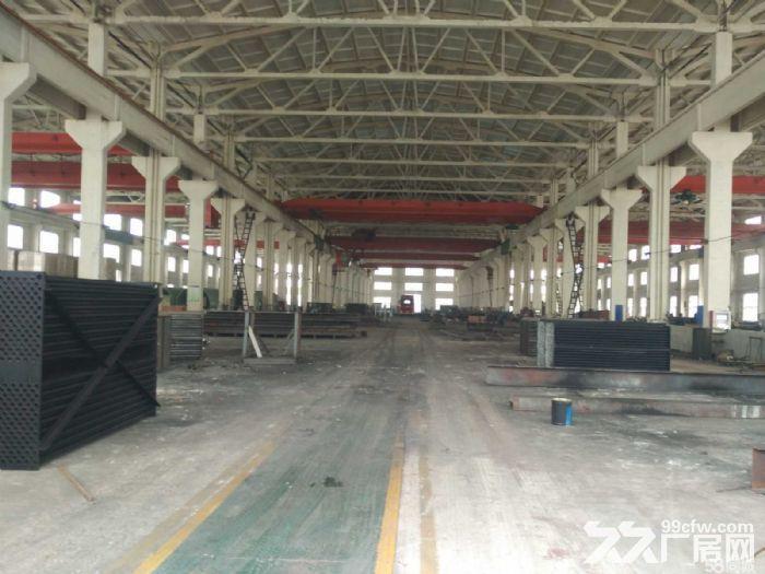 惠山堰桥风电园6400平米独立厂房出租须外资-图(2)