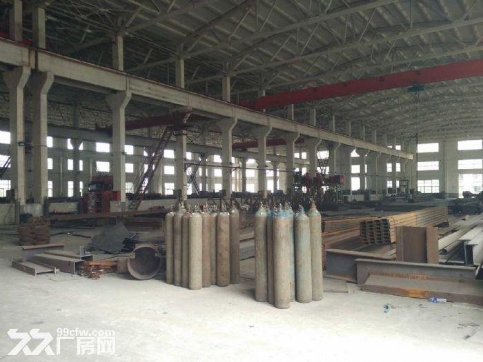 惠山堰桥风电园6400平米独立厂房出租须外资-图(5)