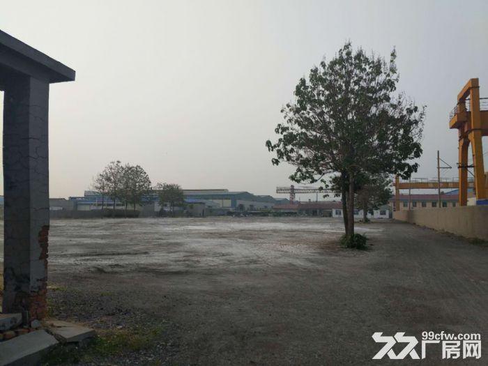 桓台县田庄镇工业园区20亩工业用地出租-图(1)
