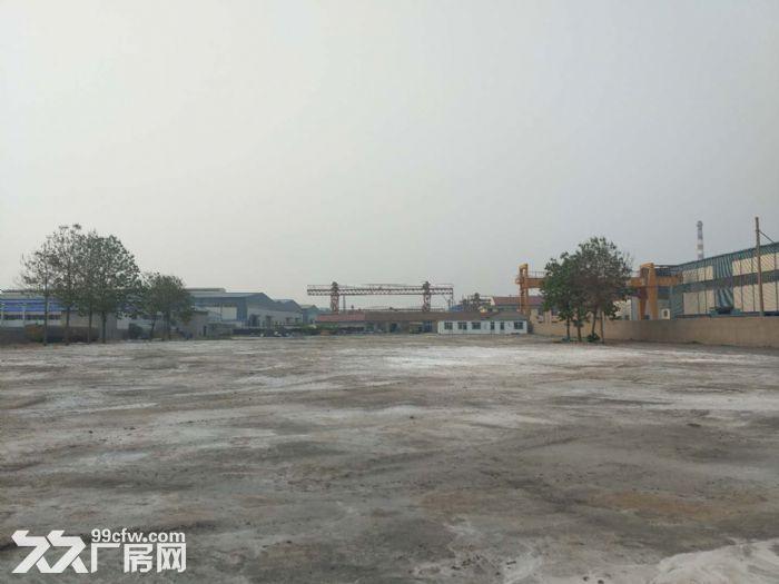 桓台县田庄镇工业园区20亩工业用地出租-图(2)