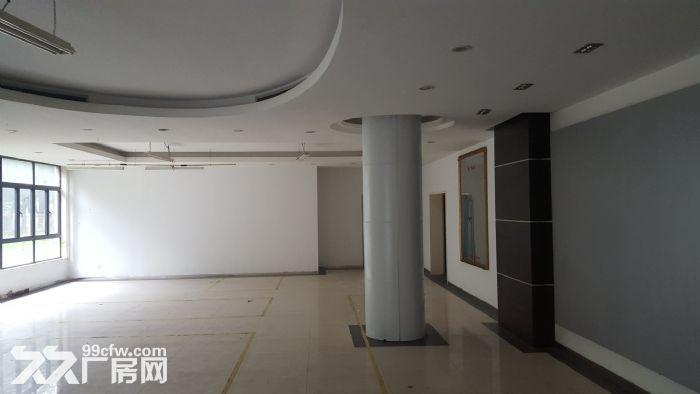 (最新)苏州园区独院7300平米精装好厂房出租中-图(1)