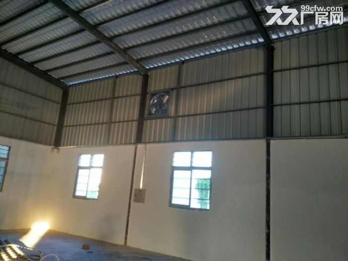 出租新建360平方厂房或仓库-图(1)