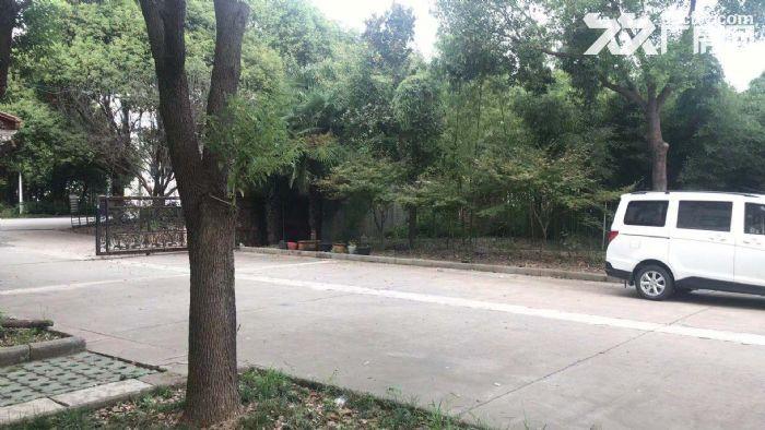 上海周边无锡宜兴双门双院高层高大单层厂房-图(2)