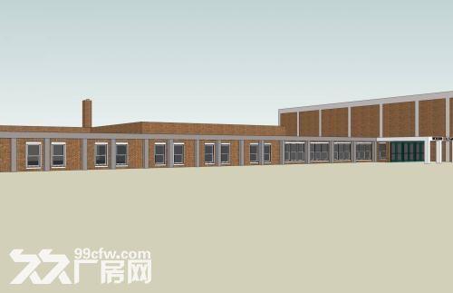 龙文、芗城工业区厂房5000−160000平方出租(可分租)-图(1)