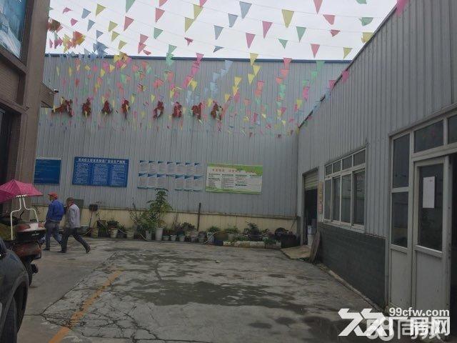 出租郫县5500平家具厂房可喷漆-图(2)