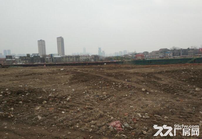 深圳坪山新区出售100亩国有工业土地证件齐全可马上报建-图(1)