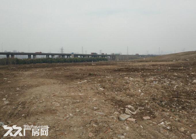 深圳坪山新区出售100亩国有工业土地证件齐全可马上报建-图(3)