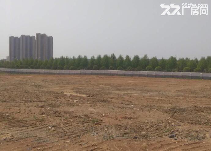 东莞长安镇临近深圳交界处出售75亩国有工业土地证件齐全可马上报建-图(1)