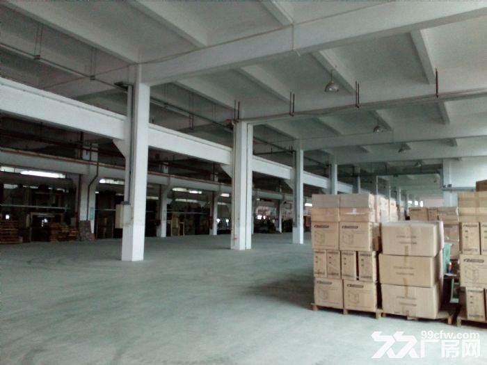 南屏科技园3400平方4~5楼厂房出租-图(1)