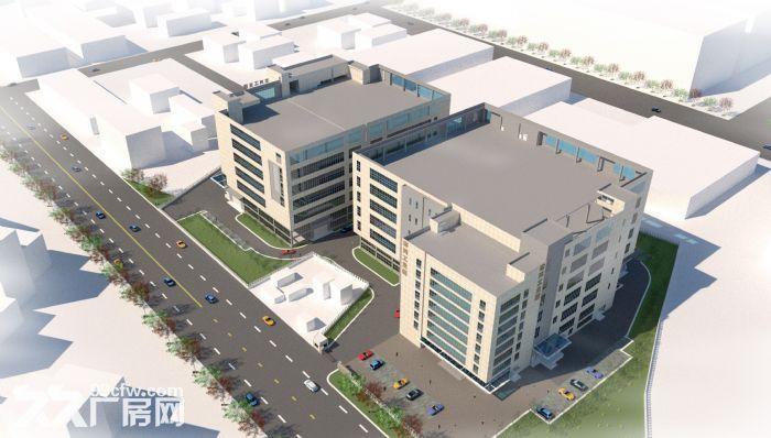 东升全新楼层结构高规格厂房出租,共50000(层高够,电够,电梯够)适合各类行业-图(1)