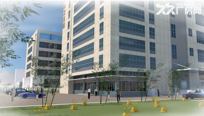 东升全新楼层结构高规格厂房出租,共50000(层高够,电够,电梯够)适合各类行业-图(4)