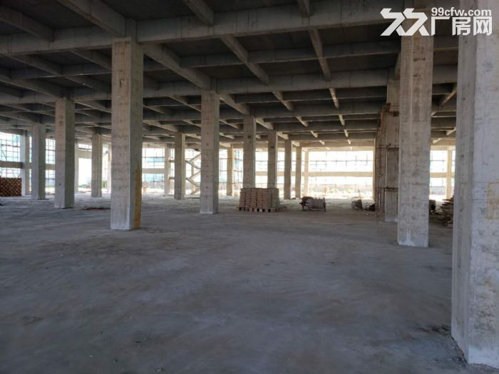 东升全新楼层结构高规格厂房出租,共50000(层高够,电够,电梯够)适合各类行业-图(6)
