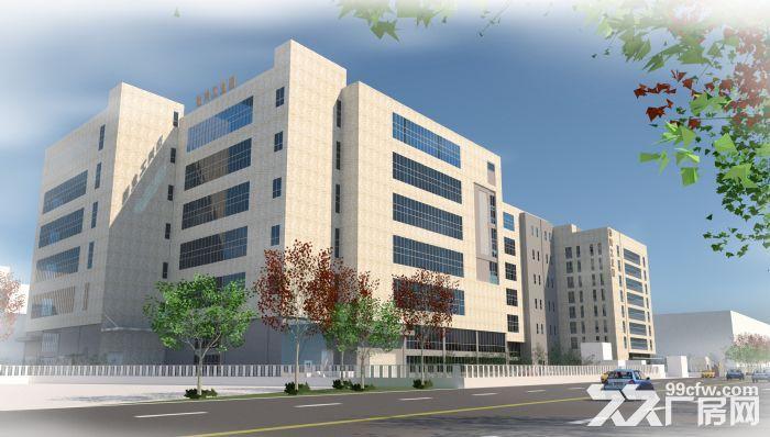 东升全新楼层结构高规格厂房出租,共50000(层高够,电够,电梯够)适合各类行业-图(5)