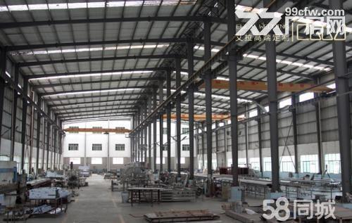 镇海骆驼工业区有行车5000平7万/月可分租-图(5)