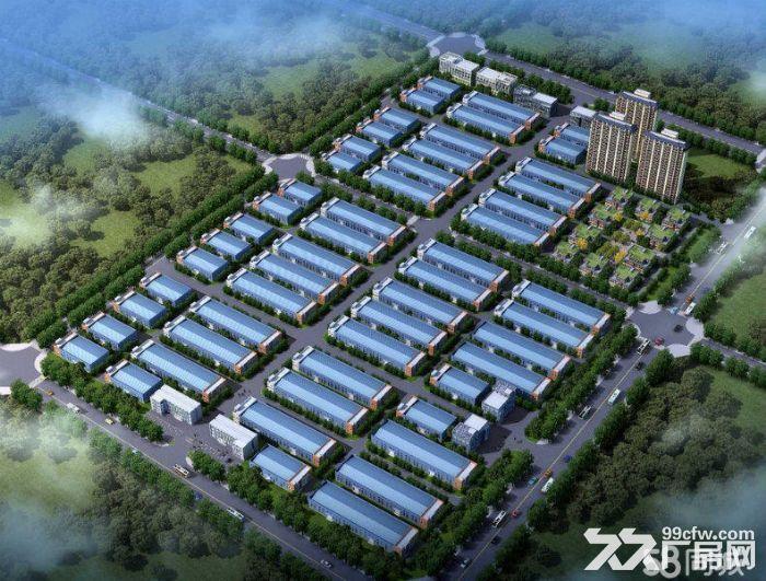 六安开发区轻钢厂房租赁-图(3)