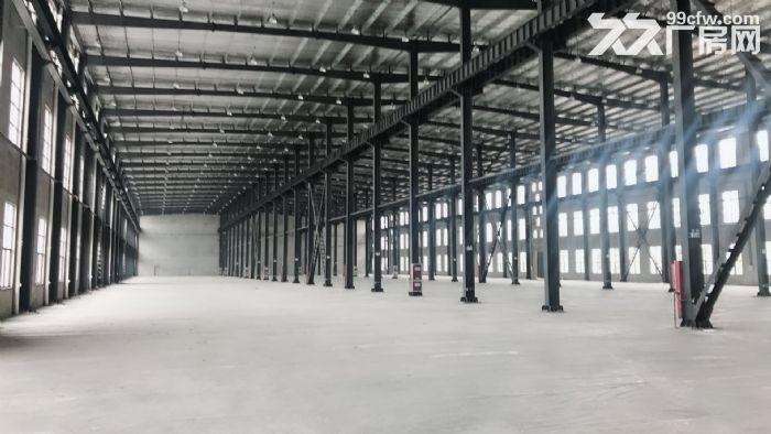 六安开发区轻钢厂房租赁-图(4)
