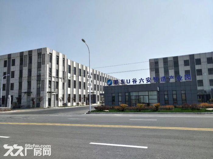 六安开发区轻钢厂房租赁-图(5)