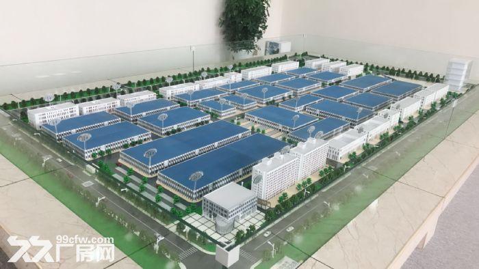 六安开发区轻钢厂房租赁-图(6)