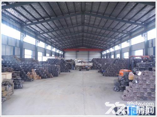 江北329国道边10亩土地出租6万/年/亩-图(3)