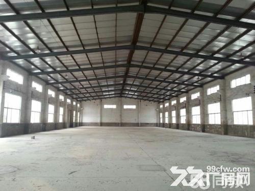 北仑小港工业区10000平物流仓库19/平-图(1)