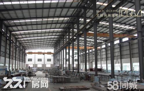 北仑小港工业区10000平物流仓库19/平-图(5)