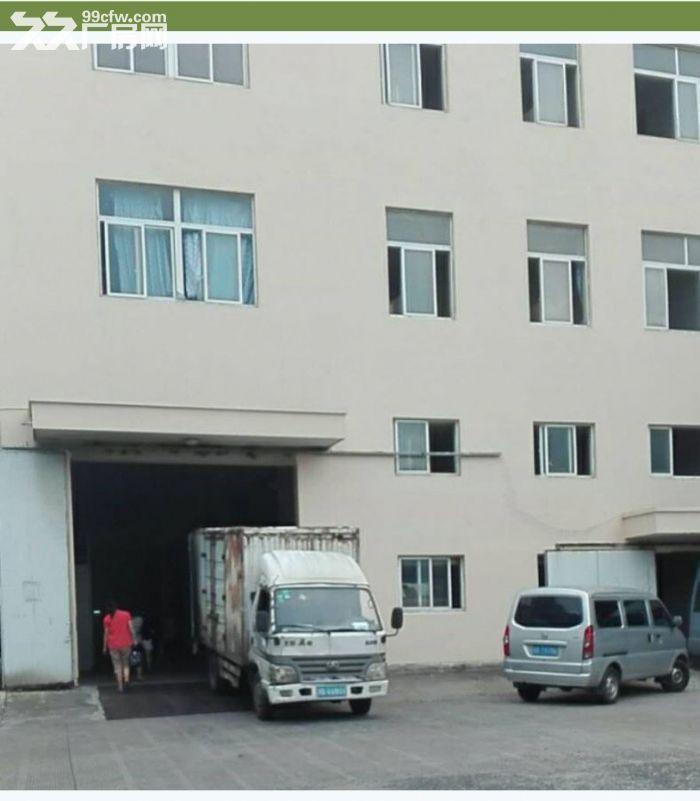 洪塘工业区1−4楼优质厂房出租(本人专做厂房出租)-图(1)