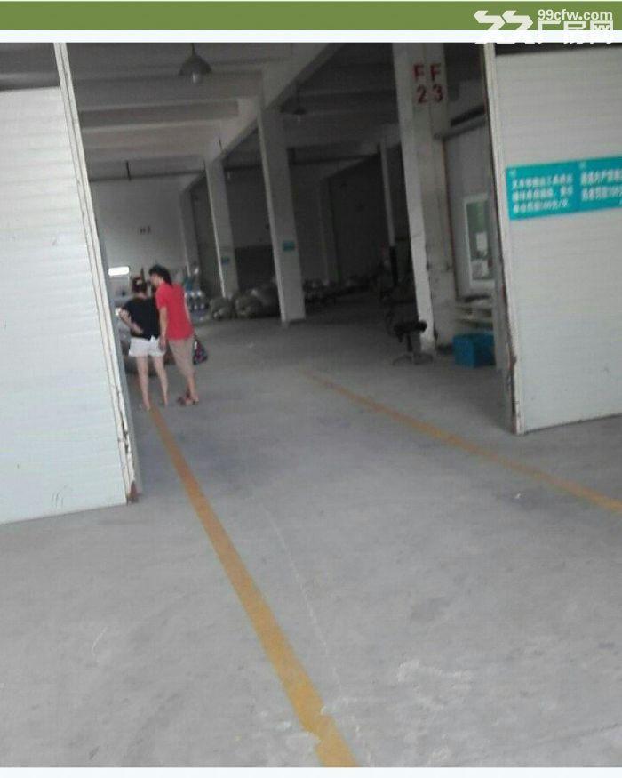 洪塘工业区1−4楼优质厂房出租(本人专做厂房出租)-图(2)
