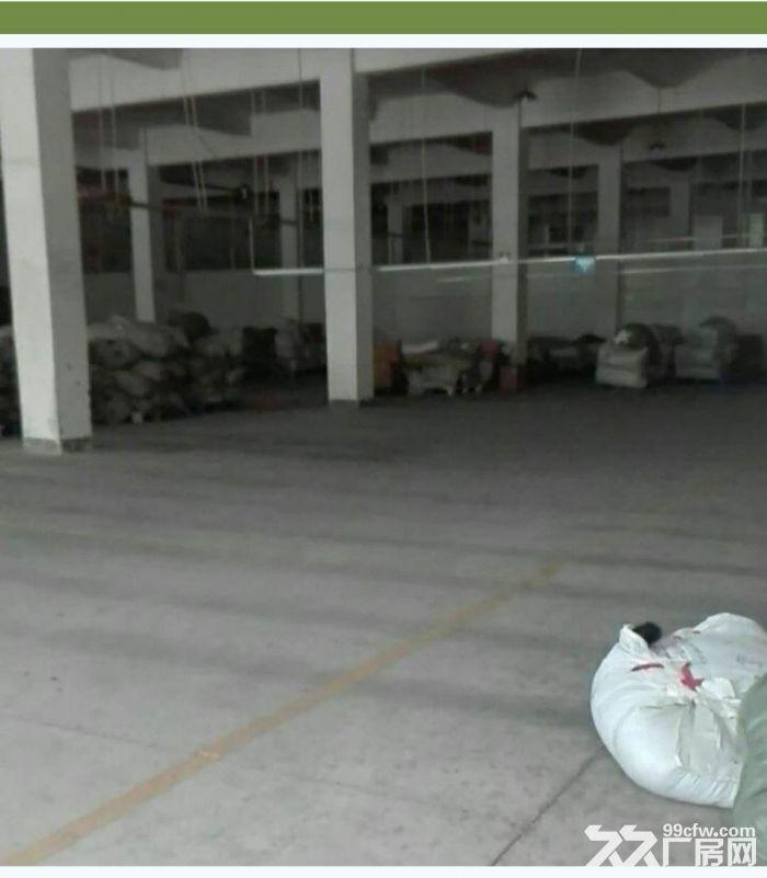 洪塘工业区1−4楼优质厂房出租(本人专做厂房出租)-图(3)
