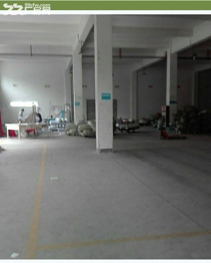 洪塘工业区1−4楼优质厂房出租(本人专做厂房出租)-图(4)
