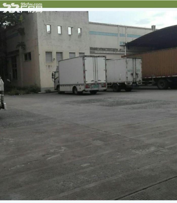 洪塘工业区1−4楼优质厂房出租(本人专做厂房出租)-图(6)